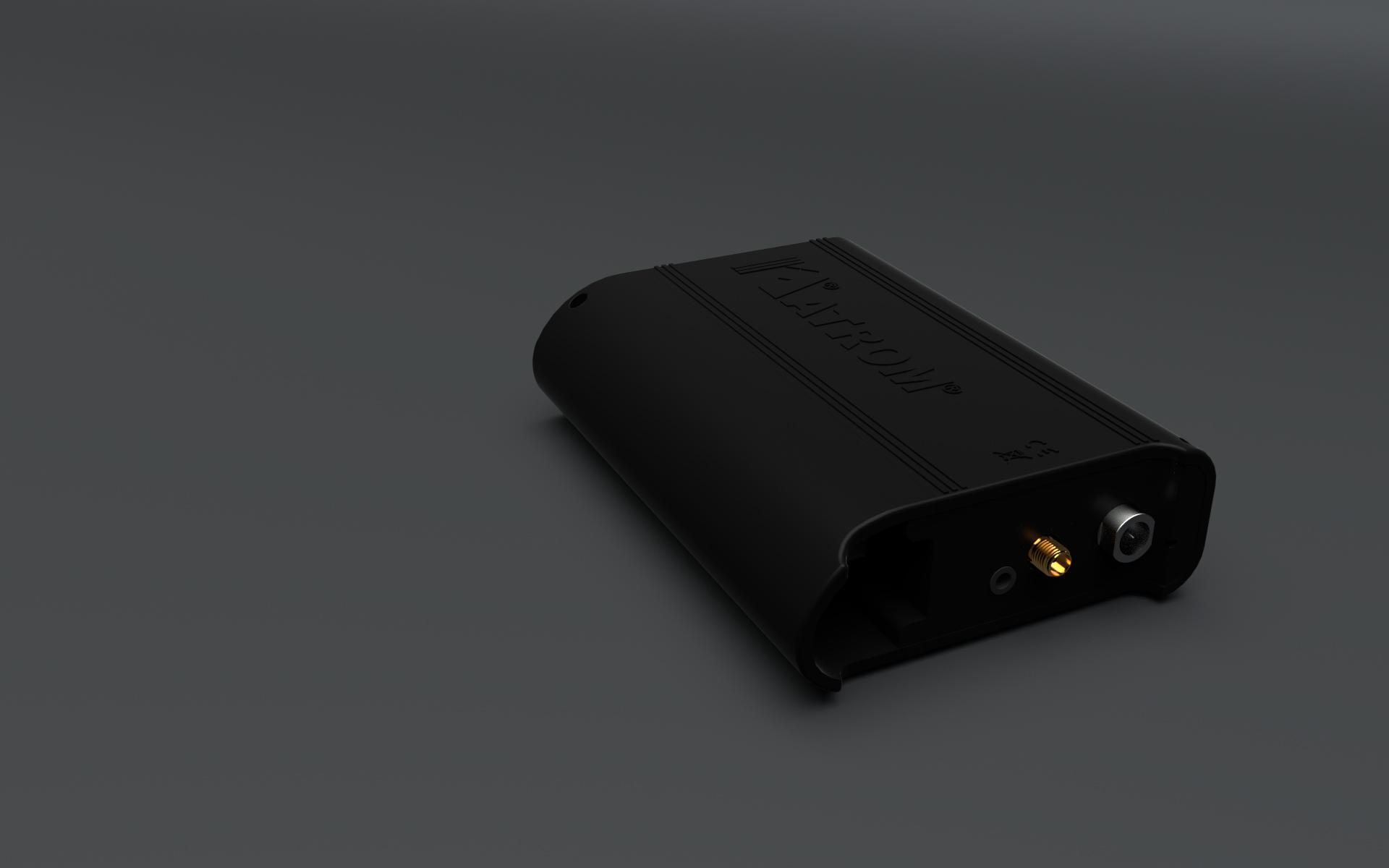 ATROM GPS 7300 Render