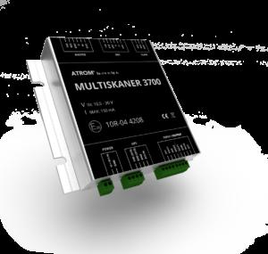 ATROM Multiskaner 3700